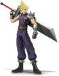 Cloud (3DS / Wii U)