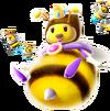 Art Reine des abeilles Galaxy