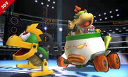 Bowser Jr SSB4 Profil 9
