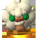 Trophée Farfaduvet 3DS