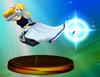 Trophée Zelda Smash 2