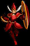 Art Shield Knight SK