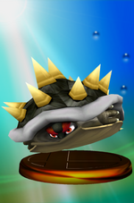 Trophée Bowser Smash 2
