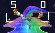 Défi 3DS 91