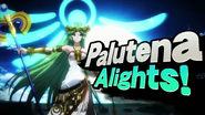 Introduction SSB4 Palutena