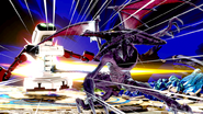 Défis Ultimate Smash Ridley