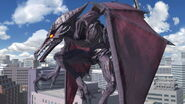 Profil Ridley Ultimate 2