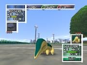Stade Pokémon Galerie 4