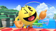 Profil Pac-Man Ultimate 1