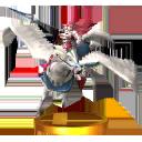 Trophée Cordelia 3DS