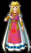 Art Zelda LttP
