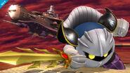 Meta Knight SSB4 Profil 1