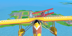 Pilotwings Ultimate