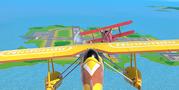 Pilotwings Ultimate