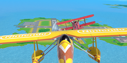 Image illustrative de l'article Pilotwings