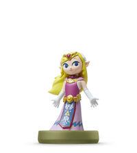 Amiibo Zelda Cartoon