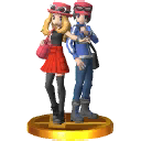 Trophée Dresseurs X Y 3DS