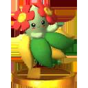 Trophée Joliflor 3DS