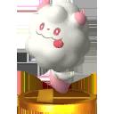 Trophée Sucroquin 3DS