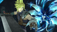 Cloud SSB4 Profil 8