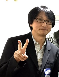 Takahiro Nishi
