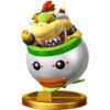 Trophée Bowser Jr U