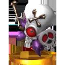 Trophée Kranos 3DS
