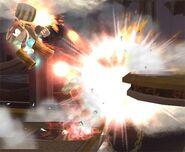 Diddy Kong Smash final Brawl 3