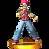 Trophée Dresseur de Pokémon 3DS