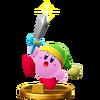 Trophée Kirby Epée U