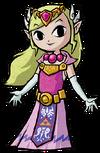 Art Zelda Wind Waker