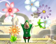 Tingle Brawl