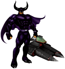Art Black Shadow GX
