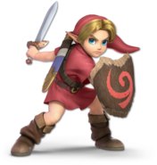 Art Link enfant rouge Ultimate