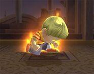 Lucas Smash final Brawl 2