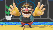 Profil Wario Ultimate 1