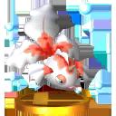 Trophée Poissirène 3DS