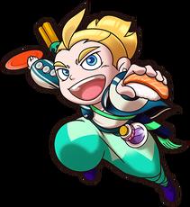Art Musashi Sushi Striker