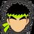 Icône Ryu vert Ultimate