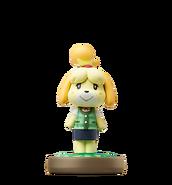 Isabelle Summer amiibo