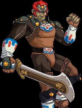 Ganondorf Smashbroscrusade Wiki Fandom