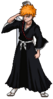 Ichigo SSF2