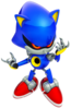 Sonic Generations Metal