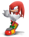 Knuckles (DX)