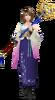Yuna-DissidiaRender