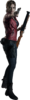 Claire Redfield RE2R