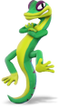 Gex (XP) (NEW)