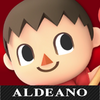 SSB Beyond - Villager (Spanish Version)