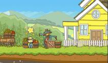 Edwin´s Farm