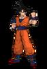 Goku SSF2